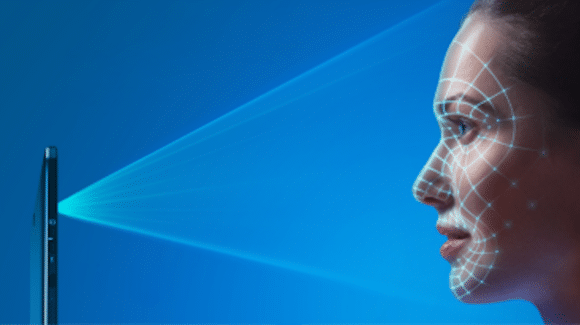 Ayuda en el reconocimiento facial en móviles